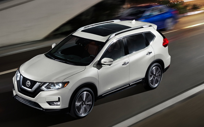 71 New 2020 Nissan Rogue Hybrid Images by 2020 Nissan Rogue Hybrid