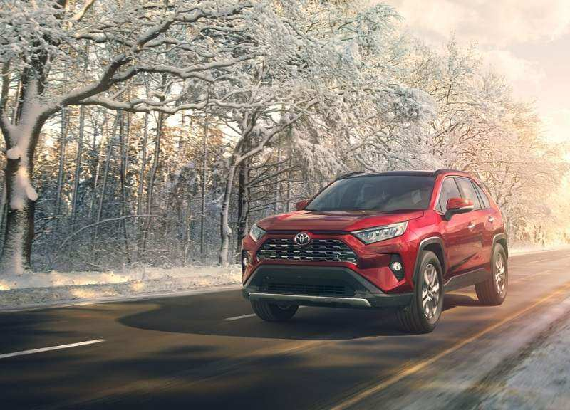 71 New 2020 Toyota RAV4 Performance and New Engine for 2020 Toyota RAV4