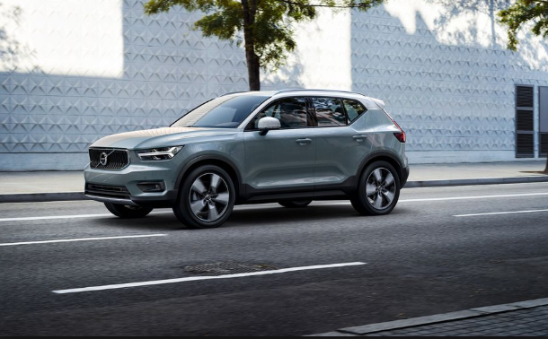 71 New 2020 Volvo Xc40 Brochure Specs with 2020 Volvo Xc40 Brochure