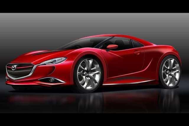 71 New Mazda Rotary Exterior 2020 Rumors with Mazda Rotary Exterior 2020