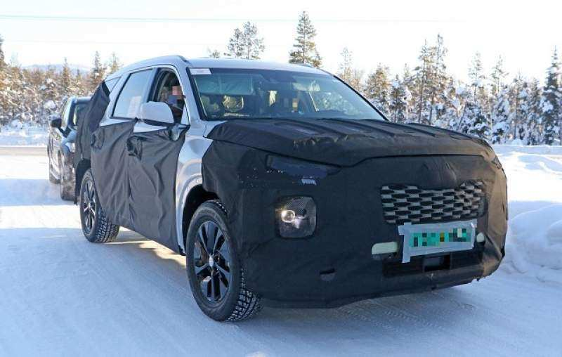 71 New Volvo Cx90 2020 Spy Shoot for Volvo Cx90 2020
