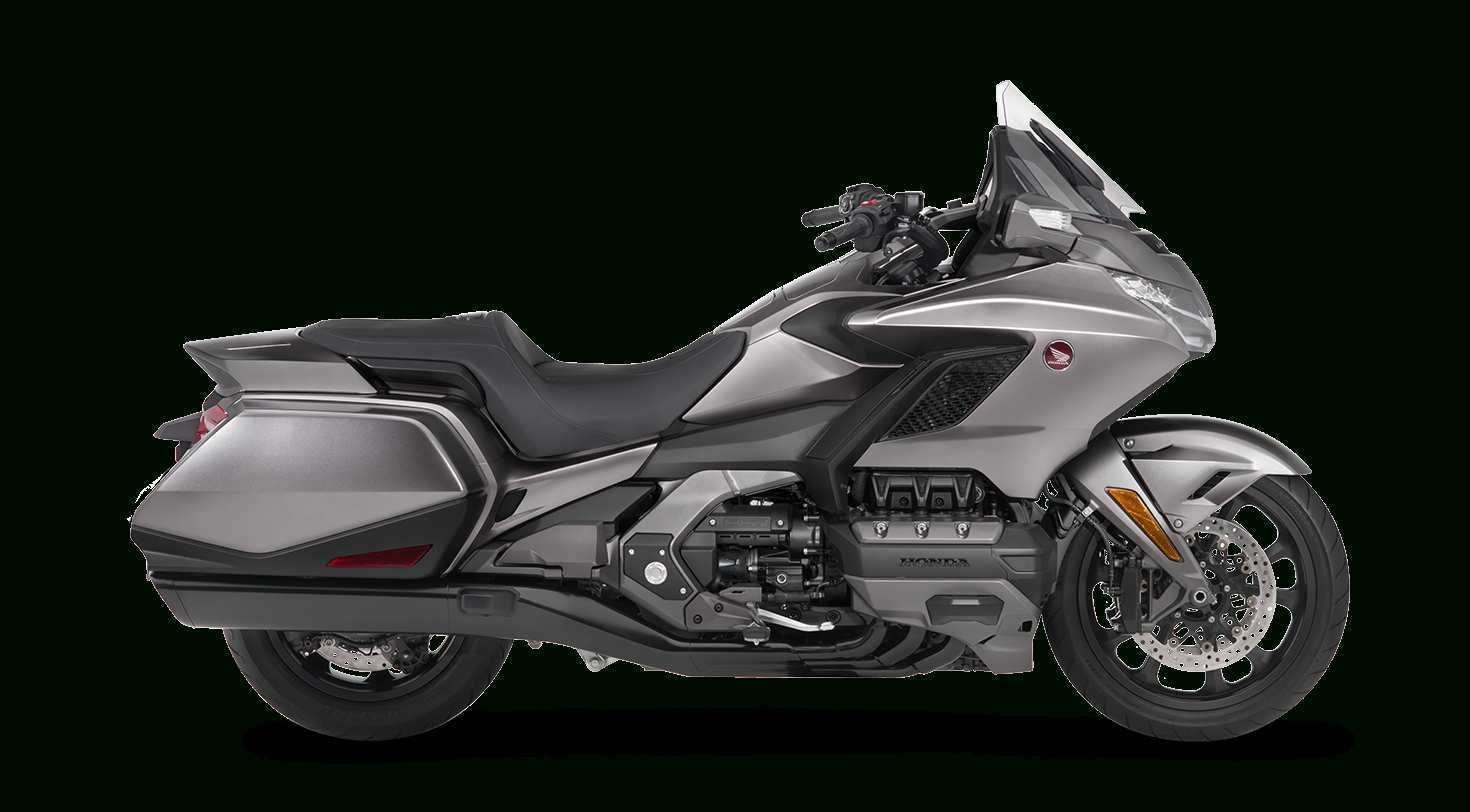 71 The 2020 Honda Goldwing Exterior Model by 2020 Honda Goldwing Exterior