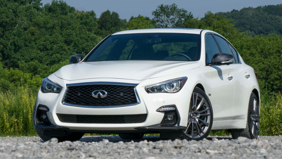 71 The 2020 Infiniti Q50 Horsepower Specs and Review for 2020 Infiniti Q50 Horsepower