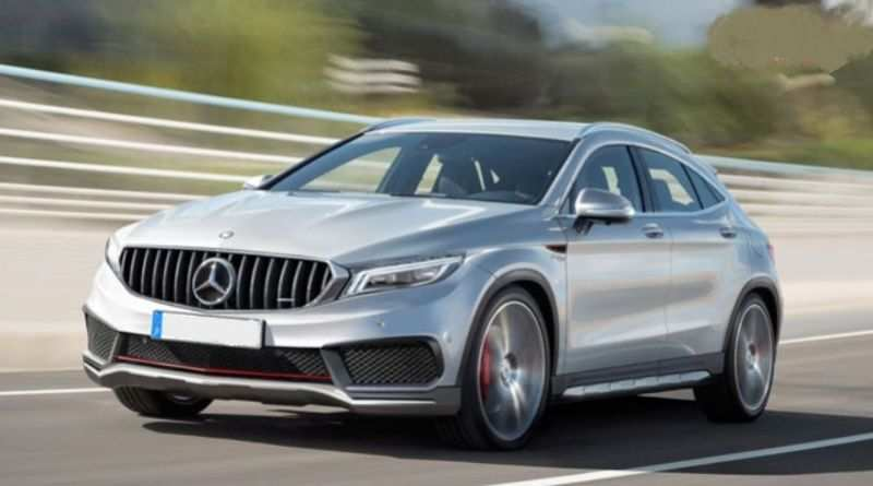 71 The 2020 Mercedes Benz Gla Redesign and Concept with 2020 Mercedes Benz Gla