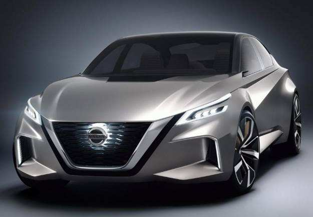 71 The Nissan Teana 2020 Pictures with Nissan Teana 2020