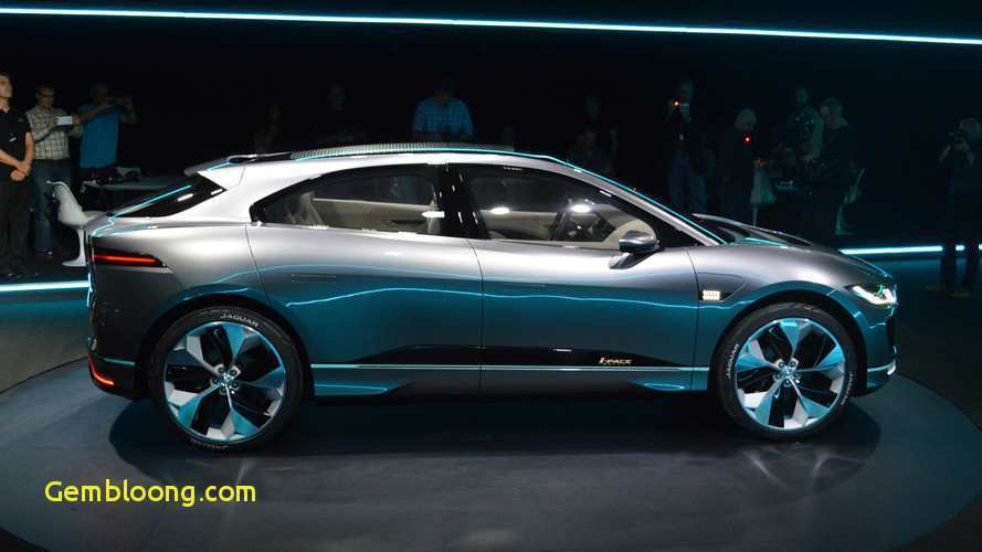 72 All New 2020 Jaguar I Pace Electric Images with 2020 Jaguar I Pace Electric