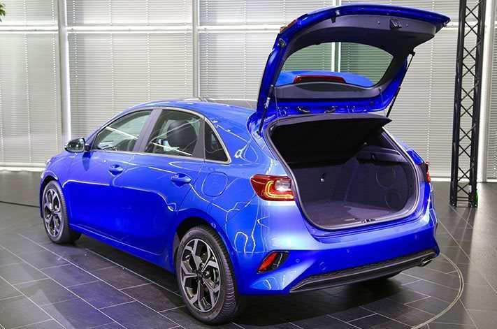 72 All New 2020 Kia Cerato Australia Redesign by 2020 Kia Cerato Australia