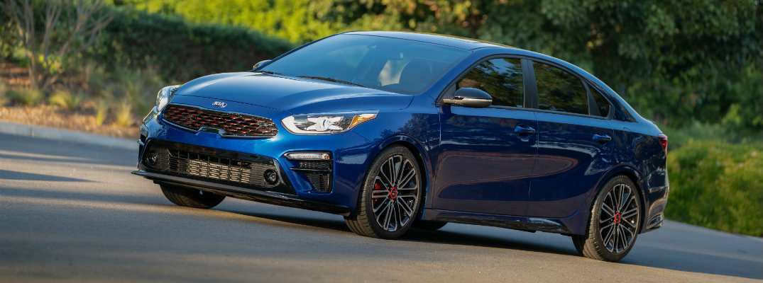 72 All New 2020 Kia Forte Rumors for 2020 Kia Forte