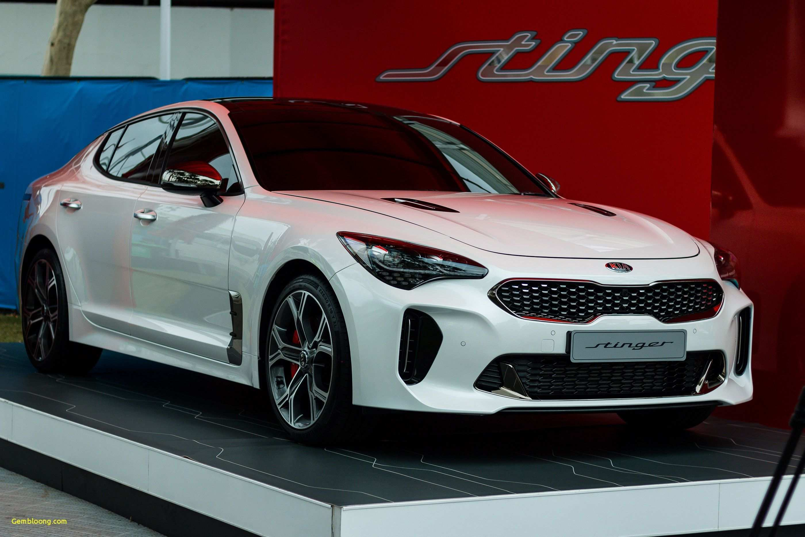 72 All New 2020 Kia Gt Stinger Research New by 2020 Kia Gt Stinger