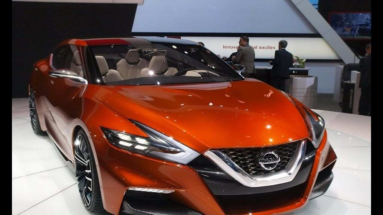 72 All New 2020 Nissan Z35 Review First Drive for 2020 Nissan Z35 Review