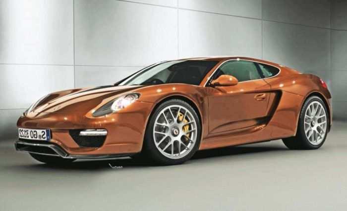 72 All New 2020 Porsche 960 Release Date by 2020 Porsche 960