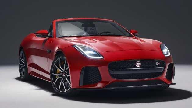 72 All New Jaguar Hybrid 2020 Configurations with Jaguar Hybrid 2020