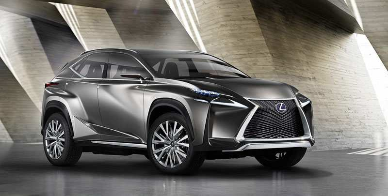 72 All New Lexus Truck 2020 Performance and New Engine for Lexus Truck 2020