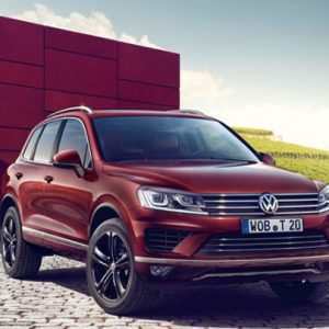 72 All New VW Touareg 2020 Canada Release by VW Touareg 2020 Canada