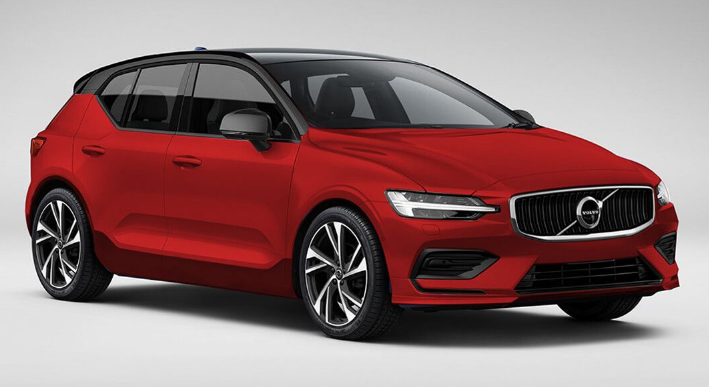 72 All New Volvo Xc40 2020 New Concept Performance and New Engine for Volvo Xc40 2020 New Concept
