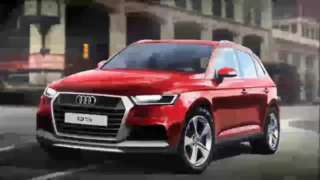 72 Best Review 2020 Audi Q5 Concept with 2020 Audi Q5