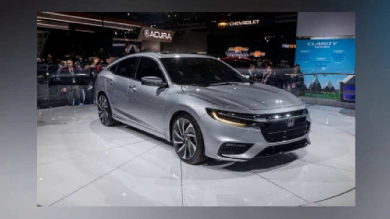 72 Best Review 2020 Honda Accord Hybrid Picture for 2020 Honda Accord Hybrid