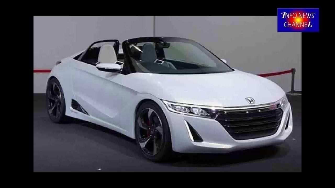 72 Best Review 2020 Honda S2000and Rumors with 2020 Honda S2000and