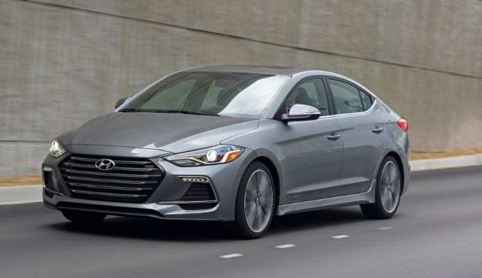 72 Best Review 2020 Hyundai Elantra Sedan Redesign and Concept with 2020 Hyundai Elantra Sedan
