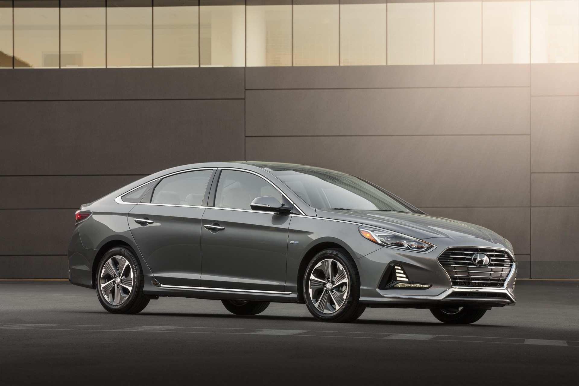 72 Best Review 2020 Hyundai Sonata Hybrid New Concept with 2020 Hyundai Sonata Hybrid