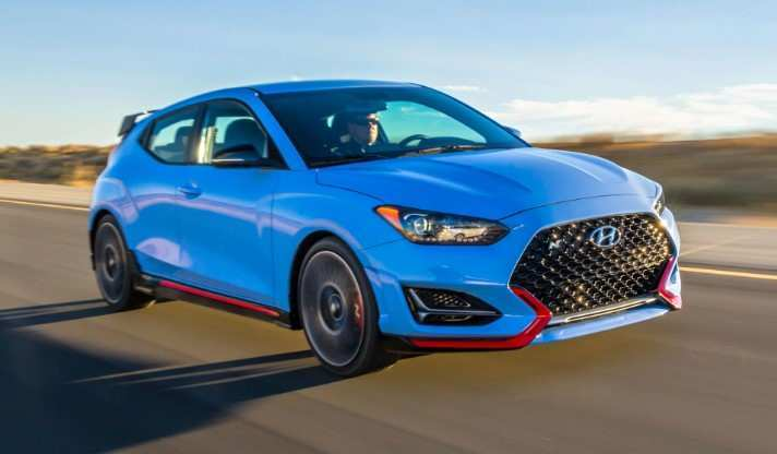 72 Best Review 2020 Hyundai Veloster Turbo Release Date for 2020 Hyundai Veloster Turbo