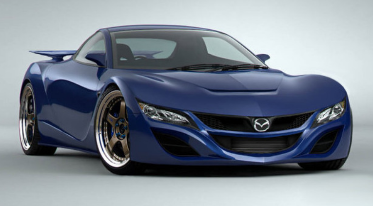72 Best Review 2020 Mazda RX7s Concept for 2020 Mazda RX7s
