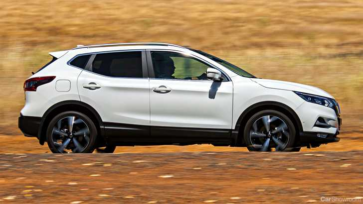 72 Best Review 2020 Nissan Qashqai 2018 First Drive by 2020 Nissan Qashqai 2018