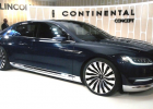 72 Best Review 2020 The Lincoln Continental Images with 2020 The Lincoln Continental