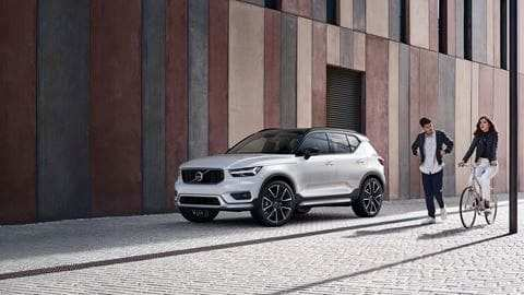 72 Best Review 2020 Volvo Xc40 Brochure Images for 2020 Volvo Xc40 Brochure