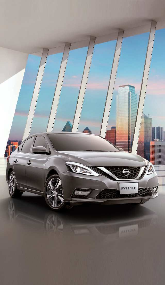 72 Best Review Nissan 2020 Estaquitas Overview with Nissan 2020 Estaquitas