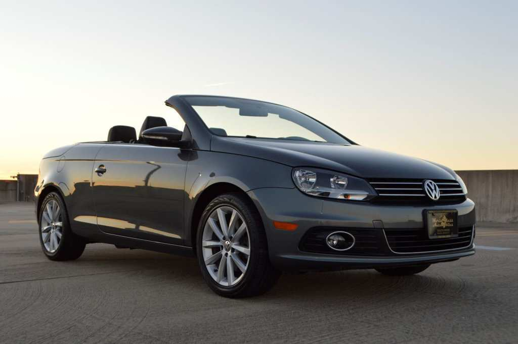 72 Best Review VW Eos 2020 Images by VW Eos 2020