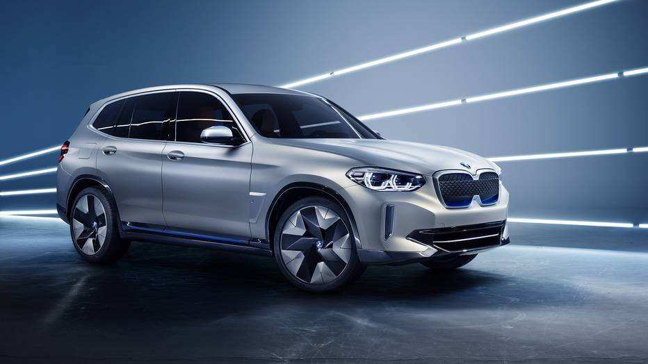 72 Concept of 2020 BMW X3 Hybrid Images with 2020 BMW X3 Hybrid