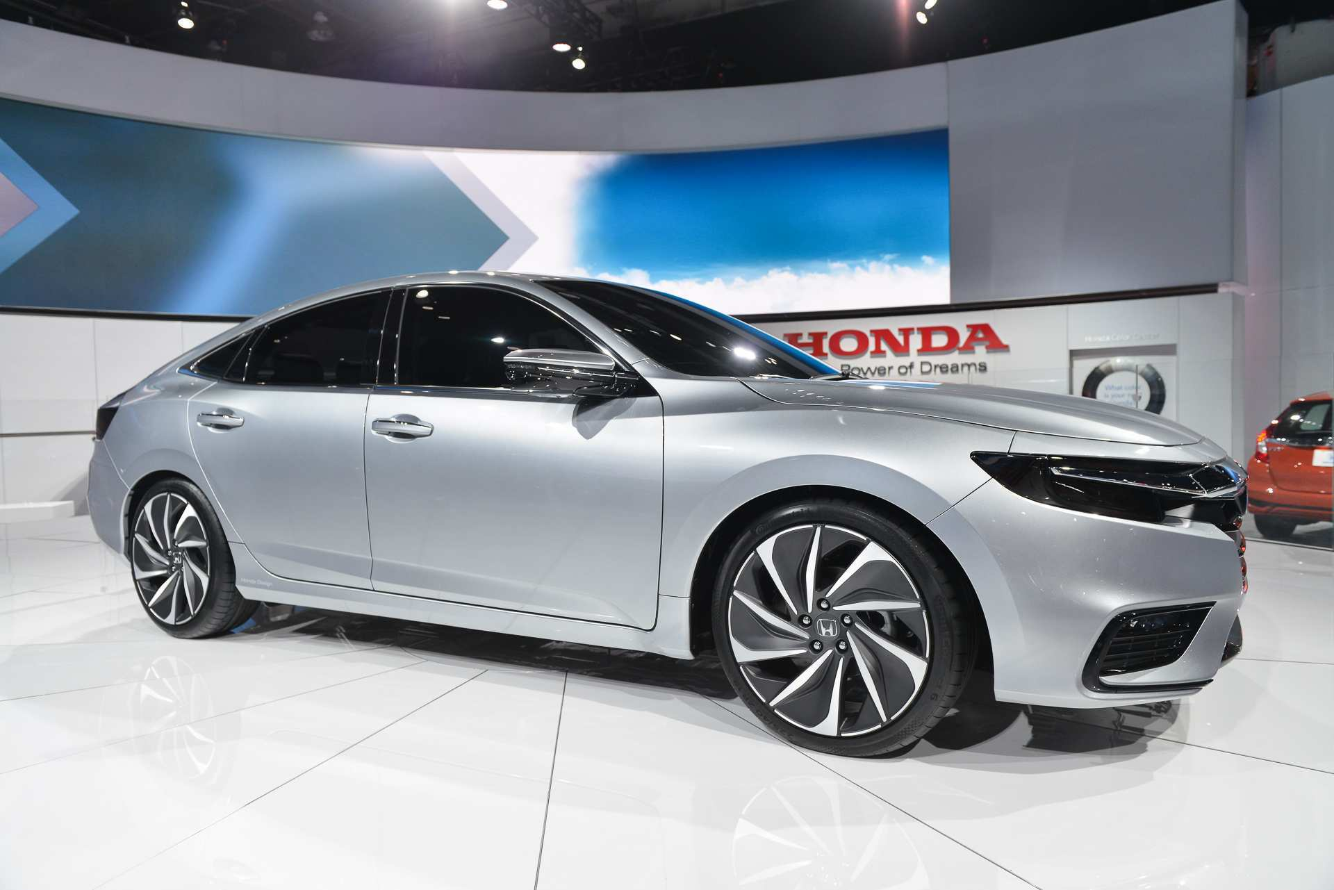72 Concept of 2020 Honda Insight Performance and New Engine with 2020 Honda Insight
