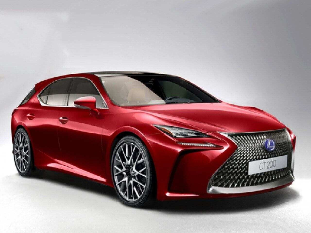 72 Concept of 2020 Lexus CT 200h Pricing with 2020 Lexus CT 200h