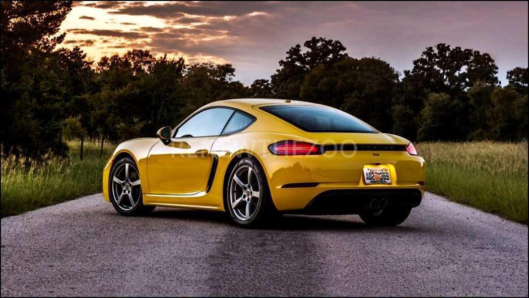72 Concept of 2020 Porsche Cayman Concept for 2020 Porsche Cayman