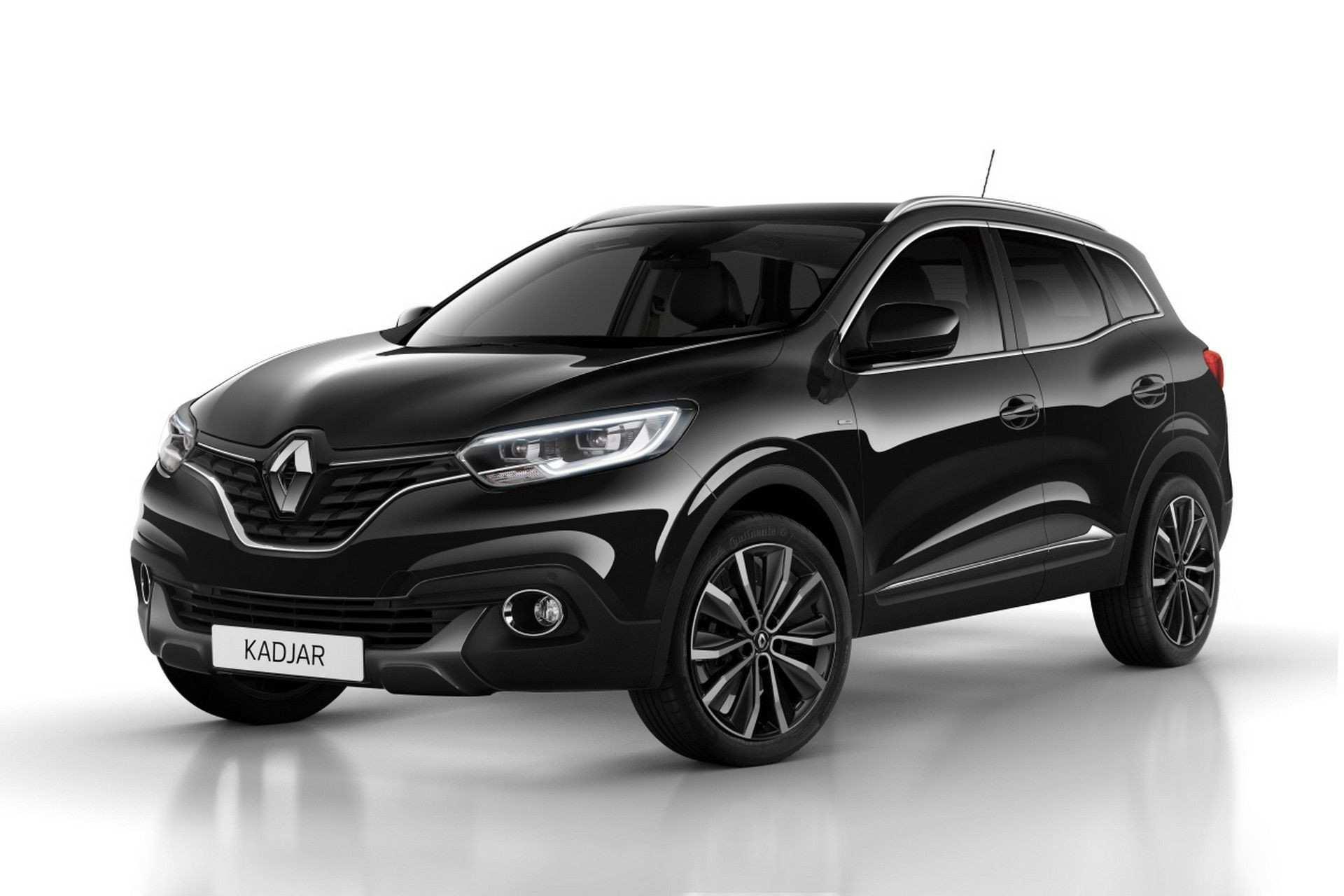 72 Concept of 2020 Renault Kadjar Concept with 2020 Renault Kadjar