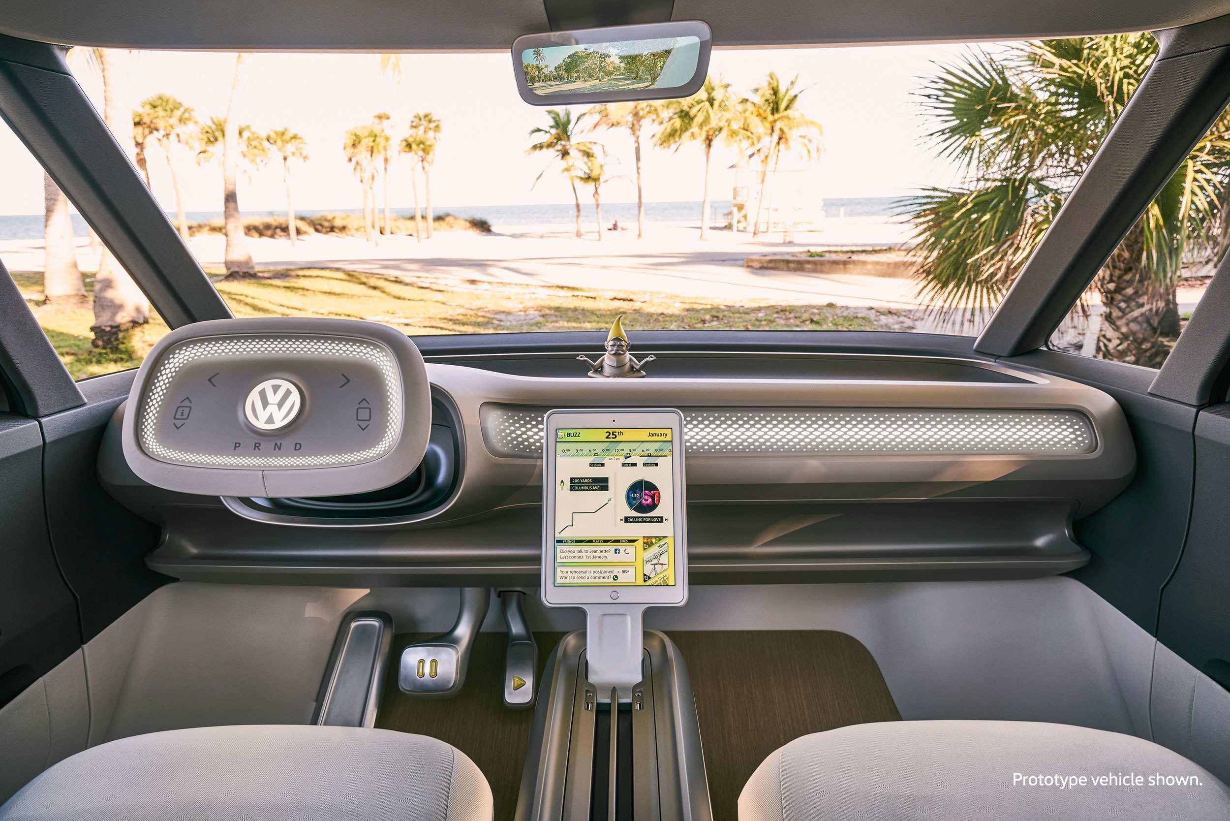 72 Concept of 2020 VW Bulli 2018 New Concept for 2020 VW Bulli 2018