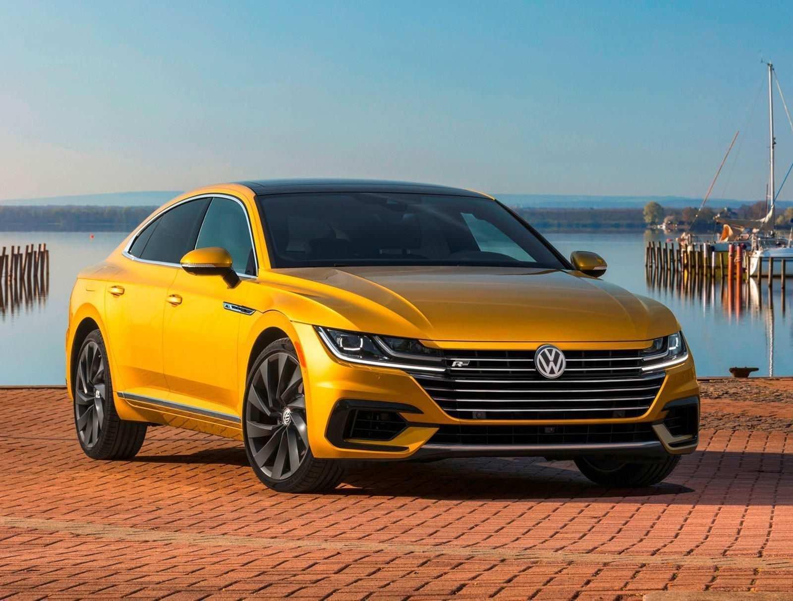 72 Concept of 2020 Volkswagen Arteon Exterior Pictures for 2020 Volkswagen Arteon Exterior