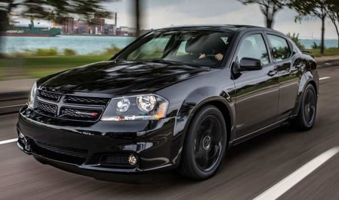 72 Gallery of 2020 Dodge Avenger Pictures with 2020 Dodge Avenger