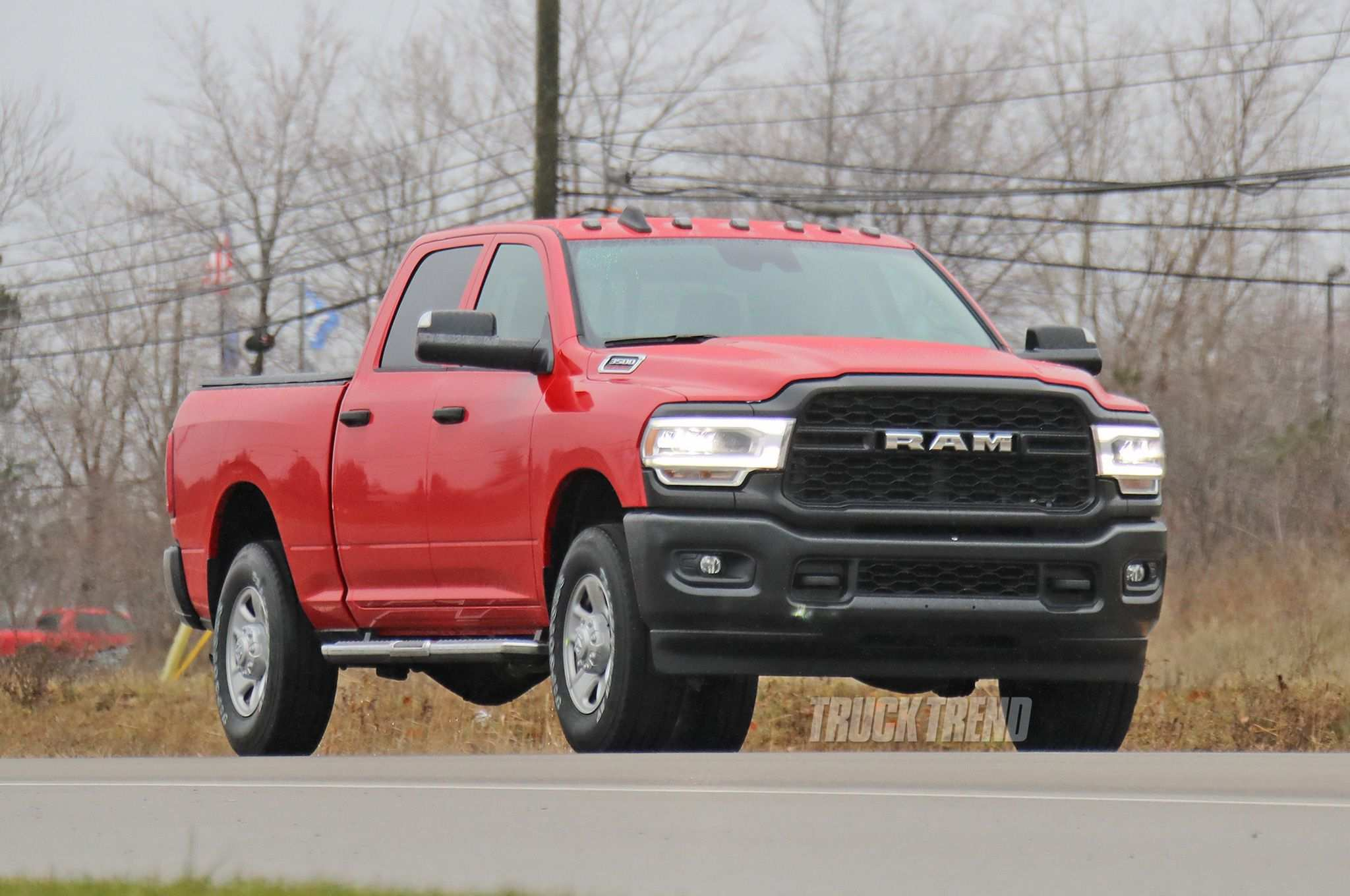 72 Gallery of 2020 Dodge Ram 3500 Price with 2020 Dodge Ram 3500