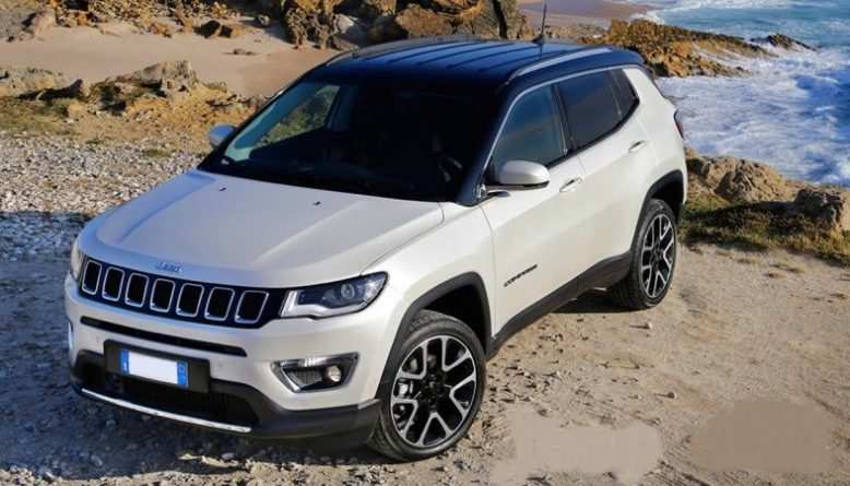 72 Gallery of 2020 Jeep Compass Photos by 2020 Jeep Compass