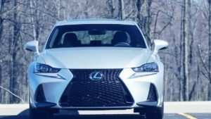 72 Gallery of 2020 Lexus IS350 Reviews with 2020 Lexus IS350