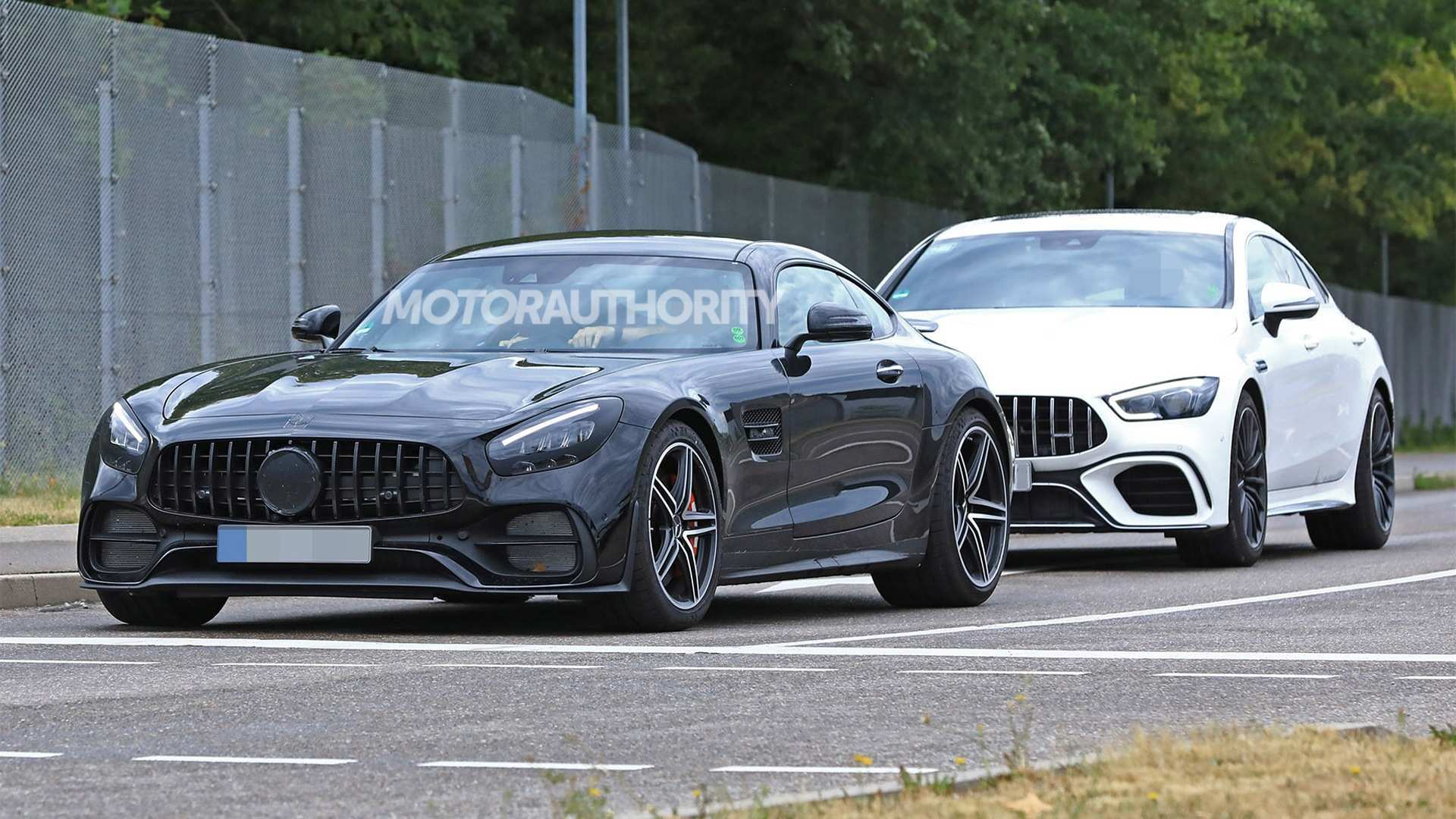 72 Gallery of 2020 Mercedes AMG GT Price with 2020 Mercedes AMG GT