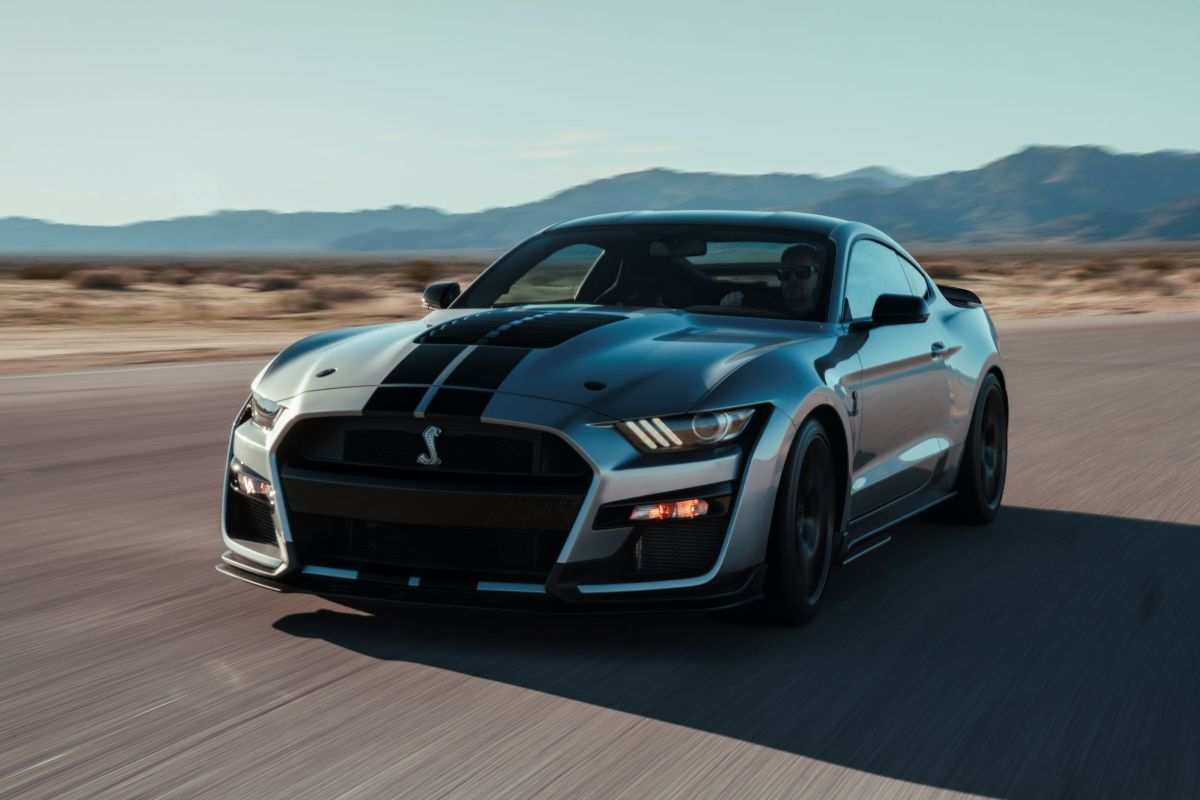 72 Gallery of 2020 Mustang Shelby Gt350 Research New for 2020 Mustang Shelby Gt350