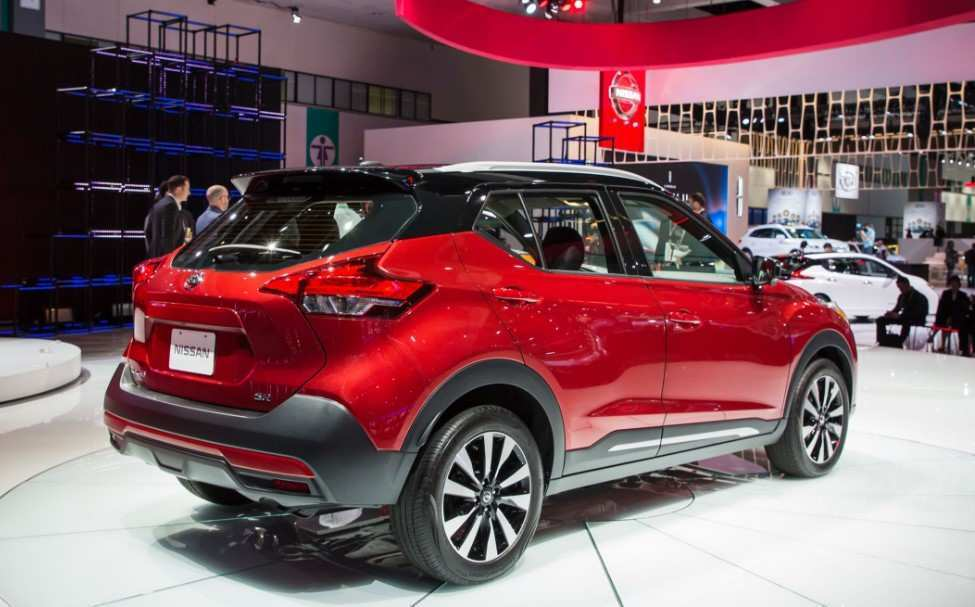 72 Gallery of Nissan Kicks 2020 Exterior Specs and Review by Nissan Kicks 2020 Exterior