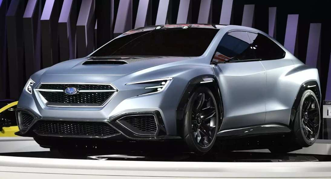 72 Gallery of Subaru Wrx 2020 Exterior Pricing by Subaru Wrx 2020 Exterior