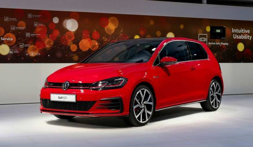 72 Gallery of Volkswagen Polo Facelift 2020 New Concept by Volkswagen Polo Facelift 2020