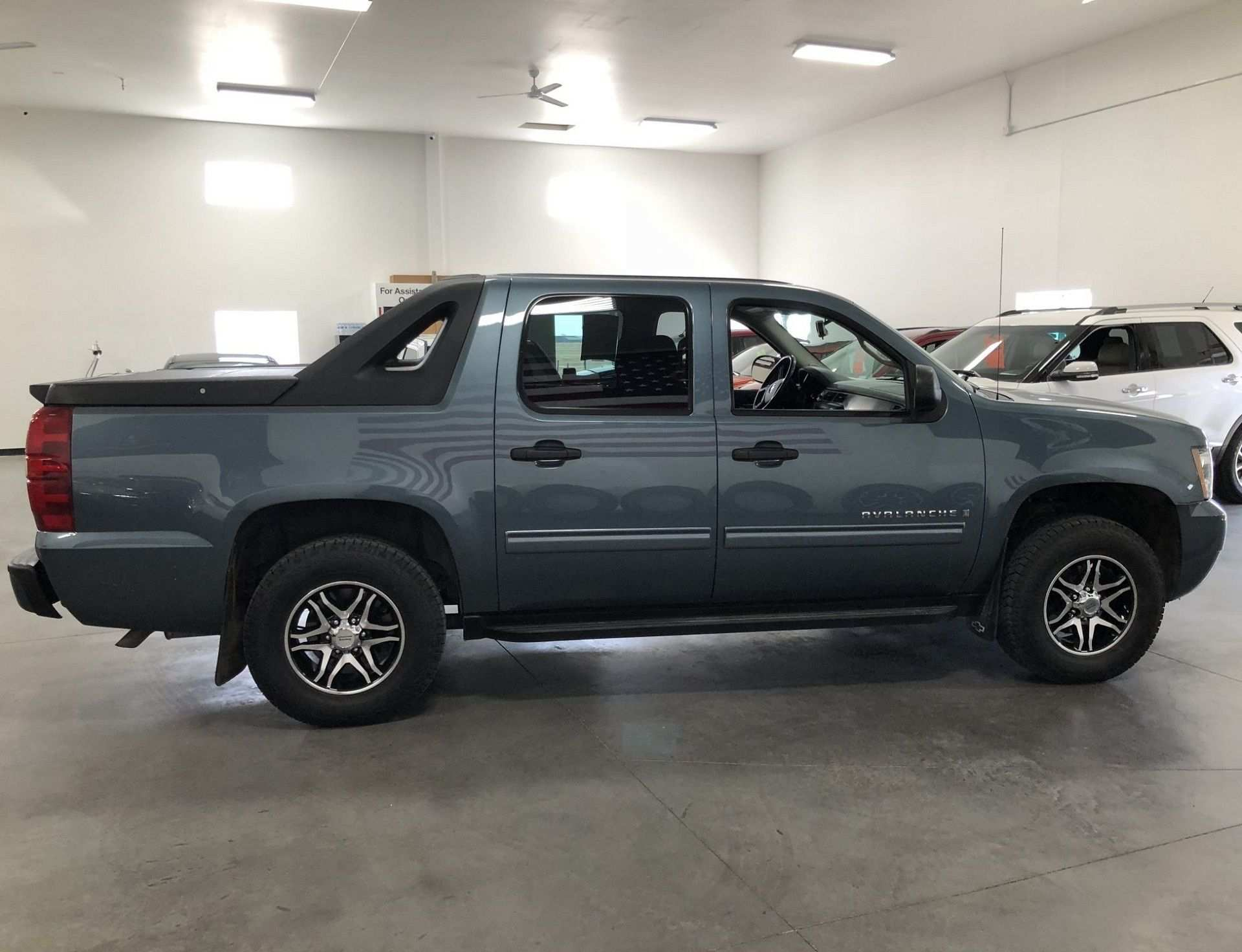 72 Great 2020 Chevy Avalanche Performance with 2020 Chevy Avalanche