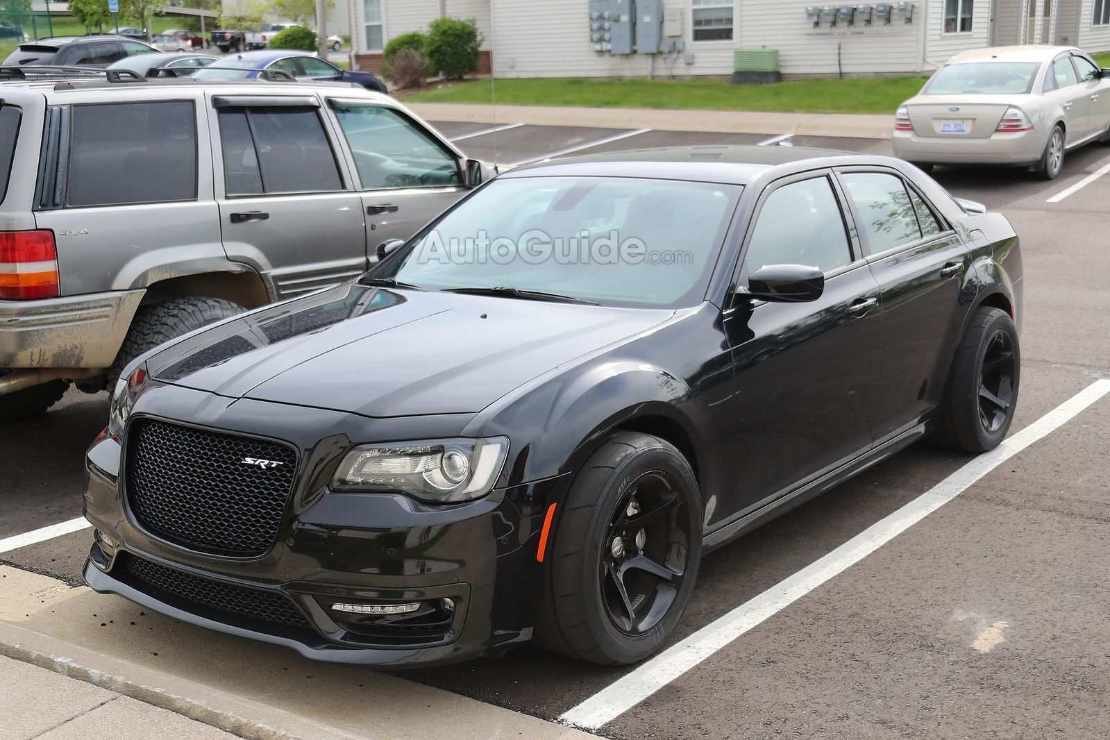 72 Great 2020 Chrysler 300 Srt 8 Prices by 2020 Chrysler 300 Srt 8