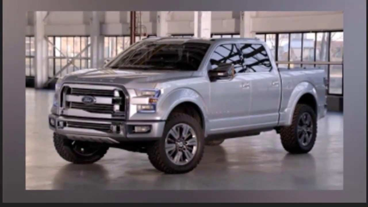 72 Great 2020 Ford Atlas Engine Concept by 2020 Ford Atlas Engine